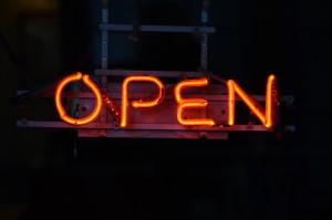 open-1236081