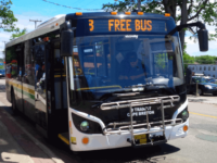 Budget Hack: Ground the Council, Improve Transit