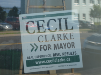 Brought to You by the Campaign to Re-Elect Cecil Clarke?
