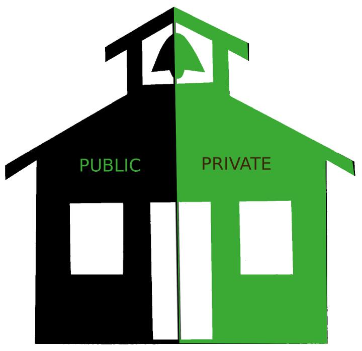 Public-Private-Partnership School