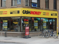 Poverty Reduction: Ending the Payday Loan Cycle