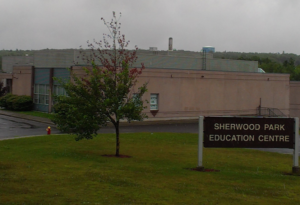 Sherwood Park Education Centre, CBRM, NS