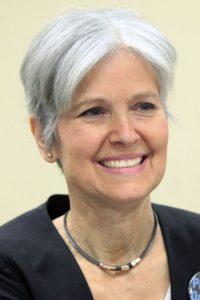 Jill Stein, Green Party