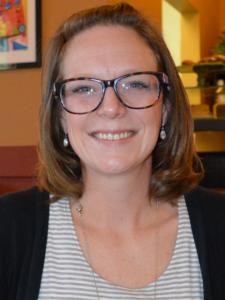 CBRM District 8 Councilor Amanda McDougall