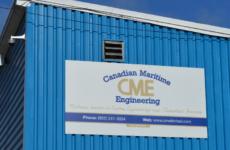 Canadian Maritime Engineering Ltd., North Sydney