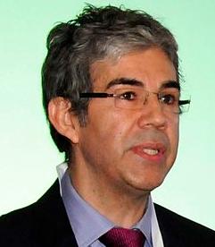 Dr. David Nott