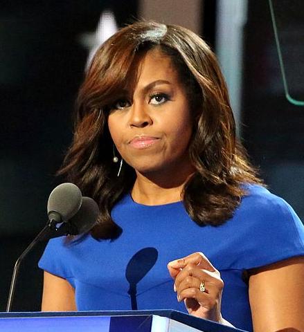 Michelle Obama DNC 2016
