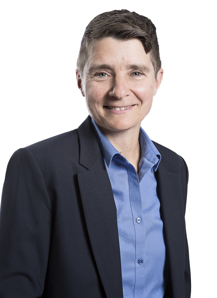Catherine Tully, NS Information and Privacy Commissioner