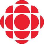 Canadian Broadcasting Corporation symbol