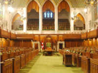 Canadian House of Commons (Photo via Wikiwand)
