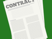 Business 101: Read the Contract