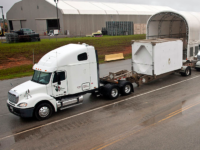 US Judge Allows Trucking of Radioactive Chalk River Waste to South Carolina