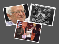 Bernie Sanders, Cape Breton's Magazine, Maggie MacDonnell