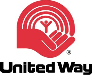 United Way logo (Registered Trademark)