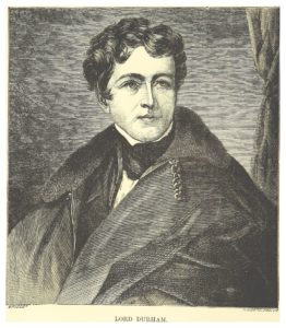 Lord Durham (Source: British Library https://www.flickr.com/photos/britishlibrary/ via Wikimedia Commons)