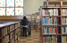 Letter to the Editor: When They Knock, Ask About the Library