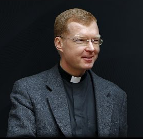 Fr. Hans Zollner, SJ (Source: Youtube https://www.youtube.com/watch?v=wGqKOU8sqOc)