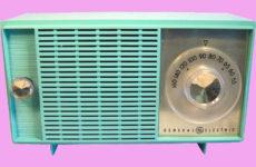 'Dishpan Parade' Brings Back Memories of Radio