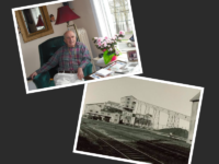 Father Greg MacLeod: Growing Up In Sydney Mines