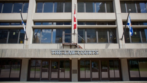 Nova Scotia Supreme Court (Source: CBC http://www.cbc.ca/news/canada/nova-scotia/new-supreme-judges-mi-kmaq-1.3814291)