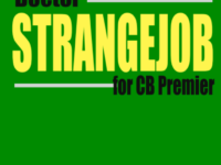Dr StrangeJob: Election Seasons Are Dangerous Times