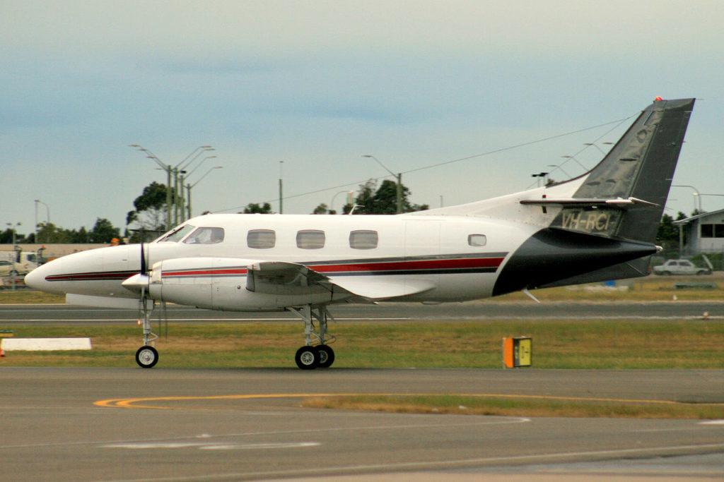 Merlin aircraft
