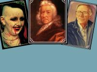 The Ethicist: Rawls, Hobbes & the Zombie Apocalypse