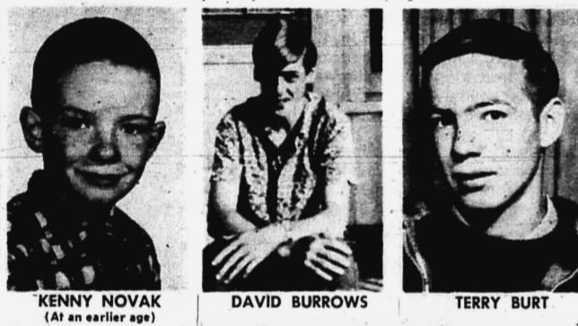 Source: Cape Breton Post, 13 July 1970