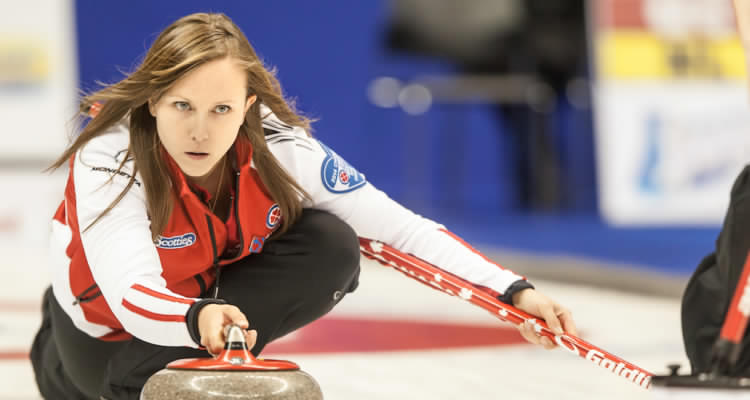 Ontarios's Rachel Homan, winner, 2017 Scotties Tournament of Hearts. (Photo via Curling Canada http://www.curling.ca/2017scotties/2017/02/08/homan-returns-to-scotties-notable-manitoban-name-left-out/)