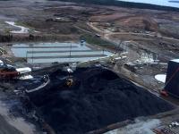 Donkin mine. (Photo via Morien Resources Inc image gallery http://morienres.com/photo-gallery/)