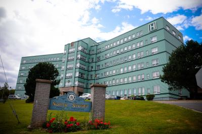 Northside General Hospital (Source: Nova Scotia Health Authority https://www.nshealth.ca/locations-details/Northside%20General%20Hospital)