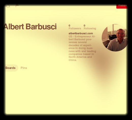 Albert Barbusci Really Doesn't Get the Interwebs