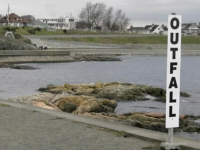 Clover Point wastewater outfall, Victoria, BC. Photo by Ray Smith, Victoria Times Colonist http://www.timescolonist.com/news/local/new-sewage-treatment-cost-estimate-up-to-1-3-billion-1.2126845