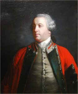 Governor McGovernorface by Sir Joshua Reynolds. (Public Domain via Wikimedia Commons)