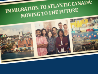 What Does Report on Atlantic Canadian Immigration Say About Cape Breton?