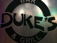 Duke's Place Bar & Grill: Music by Bandit