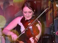 TALO Cafébar: Celtic Christmas with Gillian Head & Friends