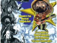 Whycocomagh Waterfront Centre: The Jimmy Flynn Show