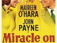 Cineplex Cinemas Classic Films: Miracle on 34th Street