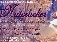 Savoy: The Nutcracker