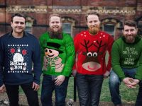 Centre 200: Pretty Archie's Ugly Christmas Sweater Party