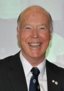 Dr. Ron Stewart. (Photo via Dalhousie University https://blogs.dal.ca/globalhealth/2012/05/10/2012-dr-john-savage-memorial-faculty-award-for-global-health/)