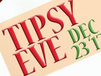 Centre 200: Tipsy Eve