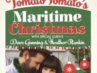 HAT: Tomato Tomato's Maritime Christmas