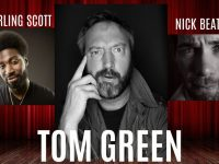 Centre 200: Black Friday Comedy Night Starring Tom Green