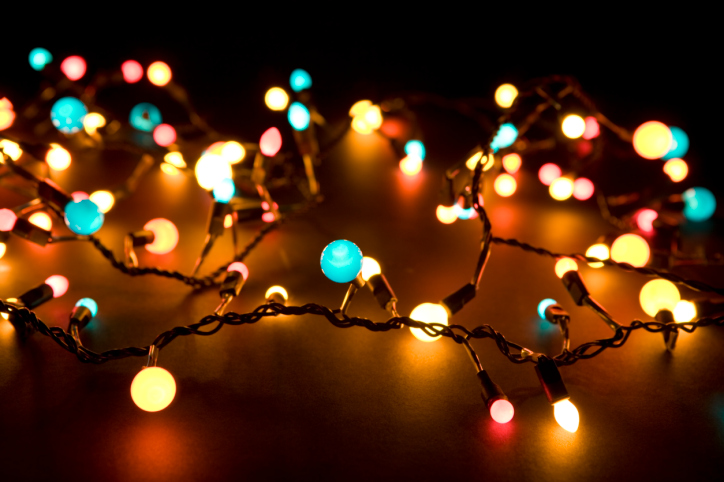 dominion lights up for the holiday season on friday december 1 at 700pm in the miners memorial park - Holiday Christmas Lights