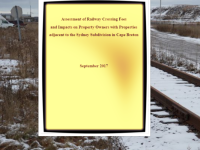 Province Let NSP, Genesee & Wyoming Edit Rail Fees Report