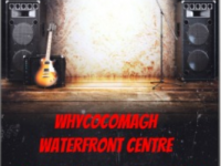 Whycocomagh Waterfront Centre: Jam Session