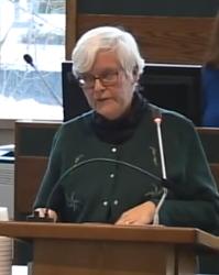 Janet McGillen