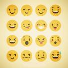Emoticons by Freepik
